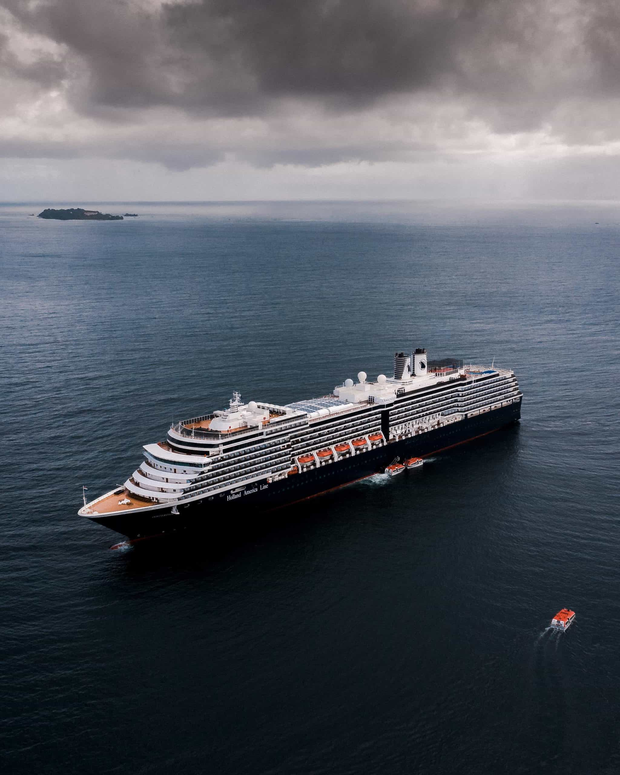 Cruises Panama Canal: 4 Cruises To Plan Your Travel