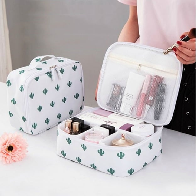 Toiletry Case Travel Storage Bags
