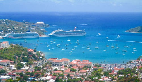 Best Cruises For A Family Vacation