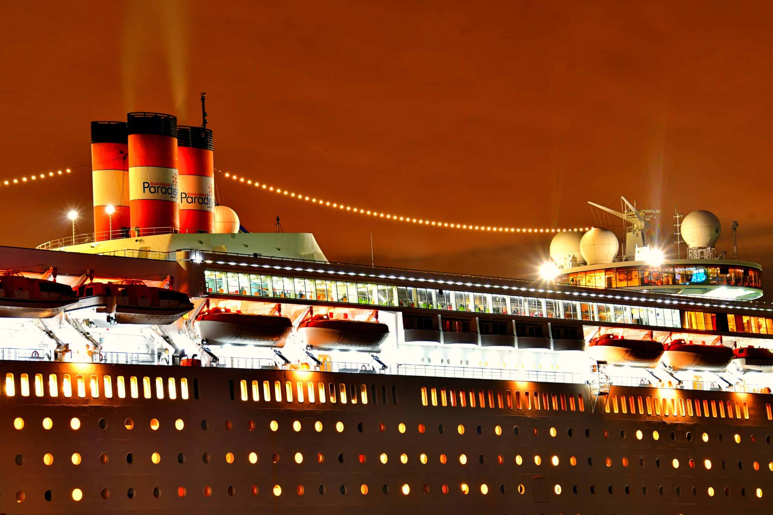 Know About Galveston And The Cruises Out Of Galveston